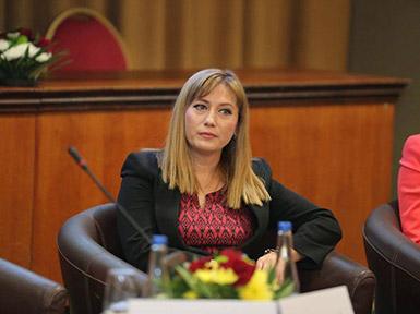 Д-р Марија Ристеска