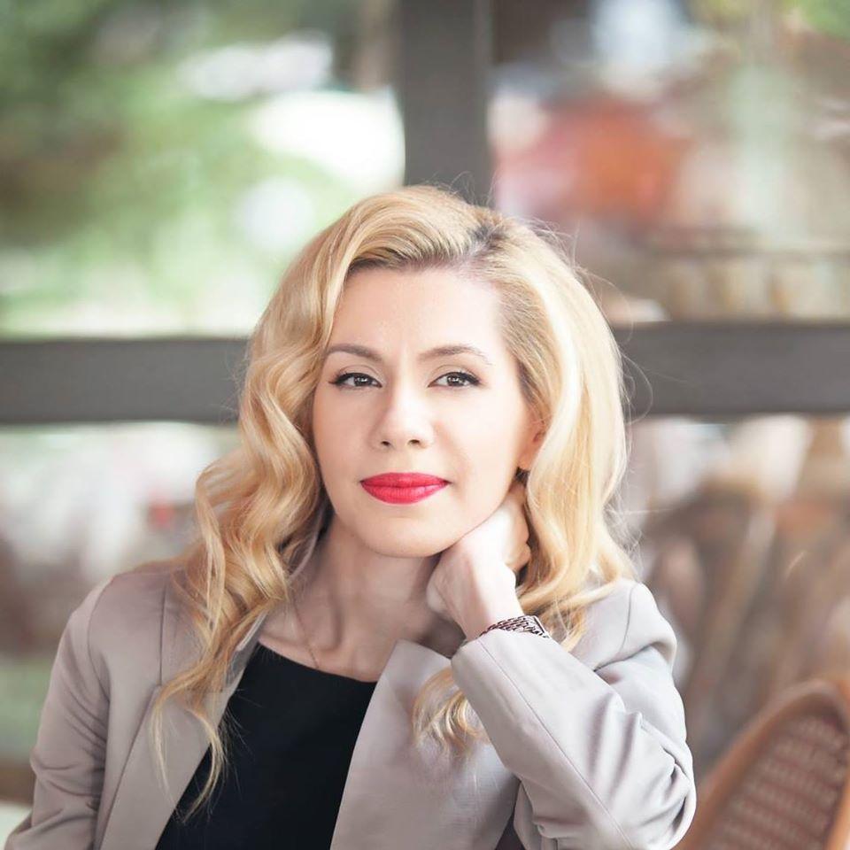 Наталиа Возиан