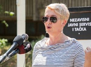 Славица Стриковиќ